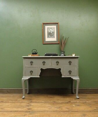 Painted Desk, Dressing Table, Hall Table, student desk