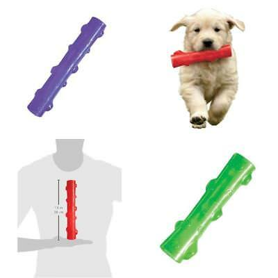 KONG Squeezz Stick Dog Puppy Toy Pet Supplies Dogs Play Large NEW