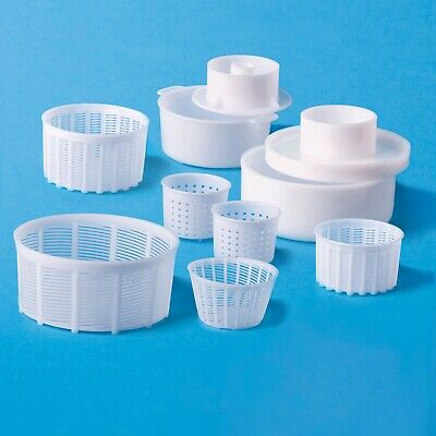 Cheese Making mold (18 PCS)  Superior Combo cheese Kit   Cheese form manufacture