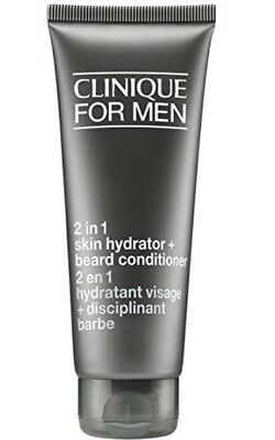 Clinique 2-In-1 Skin Hydrator + Beard Conditioner 3.4oz/100ml New Laneige - Time Freeze Essence - 40ml/1.3oz