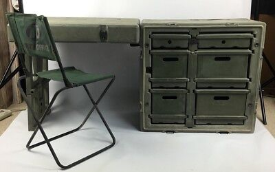 MILITARY SURPLUS SECURE Site Weapons Rifle Pistol Rack ...