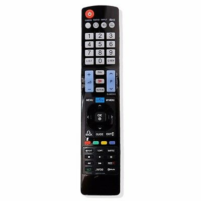 NEW Replaced Remote AKB73615309 for LG 3D TV 47LM6200 55LM7600 Free Shipping
