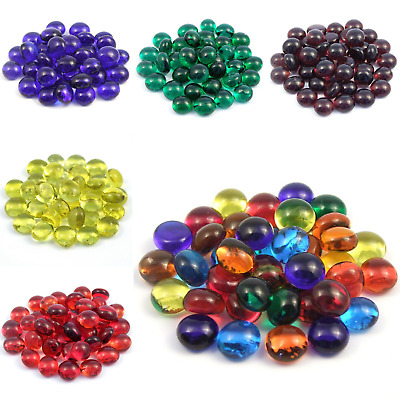 Small Nuggets for Mosaic Arts and Crafts - 100g Various Colours
