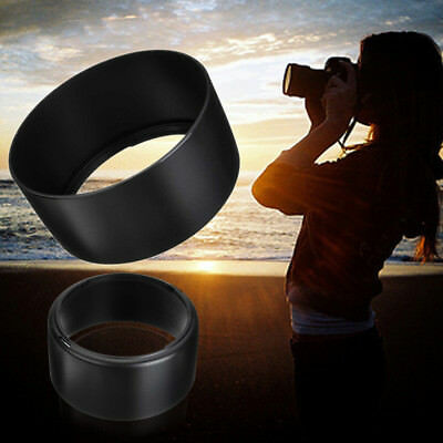 Plastic ES-71II ES-71 II Lens Hood For Canon EF 50mm F1.4 New