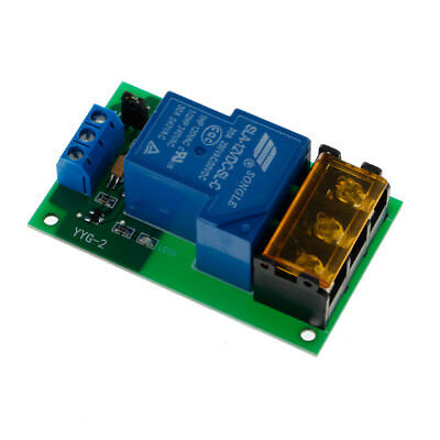 1 Channel Relay Board Module Optocoupler Isolation High/Low Trigger 12V 30A