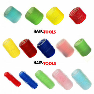 Hair Tools Cling Rollers *All Sizes*