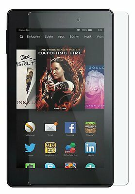 for AMAZON KINDLE FIRE HD 7 INCH SCREEN PROTECTOR