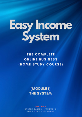 Copy This Business - Work From Home - Online Internet Business - Make Money!