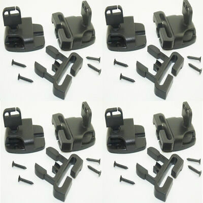 5 Spa Hot Tub Cover Latch Lock Kit Key ACW Latch Strap Repair Kit Set Clip Video