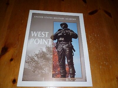 (2190)- West Point - United States Military Academy - Cataglog
