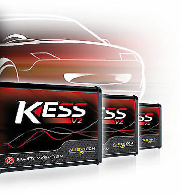 Alientech Kess V2 - Become an Avon Tuning Authorised Agent - Training & Support