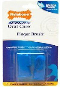 Advanced Oral Care Finger Brush