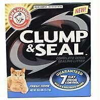 Arm & Hammer Clump & Seal Fresh House Litter