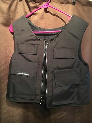 Armorshield Outer Carrier Black