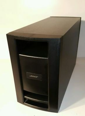 bose lifestyle ps 28 iii series 3 aktiver subwoofer v25 v35 525 535 schwarz top eur 288 00. Black Bedroom Furniture Sets. Home Design Ideas