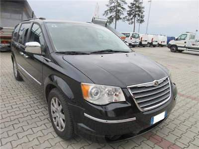 Chrysler Grand Voyager LIMITED 2.8 CRD AUTOMATICO 7°POSTI