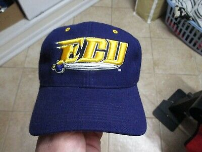 new product 15fcd 0182a East Carolina (Pirates) Zephyr Fitted Hat (7 1 4) Nwt  22