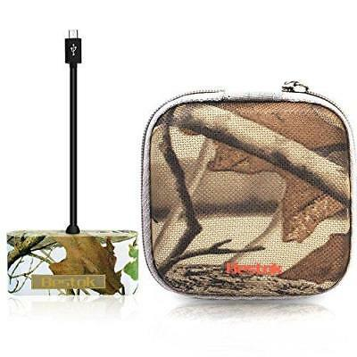 Bestok Trail Cameras SD Card Reader for Android Smartphone Phones Tablets Game