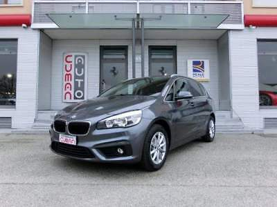 BMW 216 d Active Tourer ADVANTAGE Automatica -Service5y-