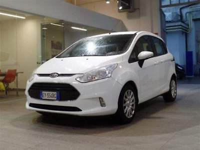 FORD B-Max b-max 1.6 105cv powershift