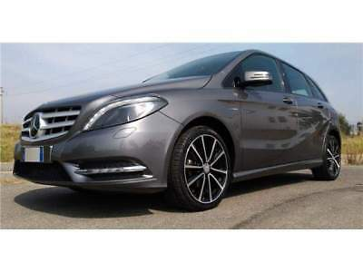 Mercedes-Benz B 180 CDI BlueEFFICIENCY Executive UNICO PROPRIETARIO