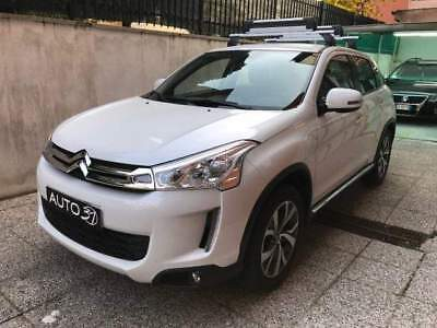 CITROEN C4 Aircross 1.6 HDi 115 Stop&Start 2WD Exclusive