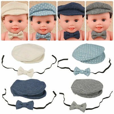 Baby Girls Boys Newborn Cotton Hat Costume Photo Photography Prop Outfits Gift
