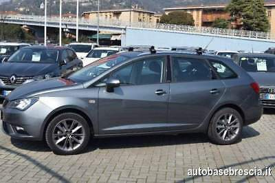 SEAT Ibiza ST 1.6 TDI CR I-Tech