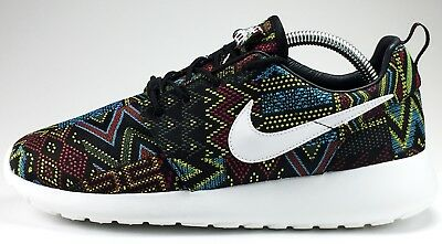 reputable site 140a2 05cfe Nike Women s Roshe One JCRD BHM QS Black History Month Collection ...