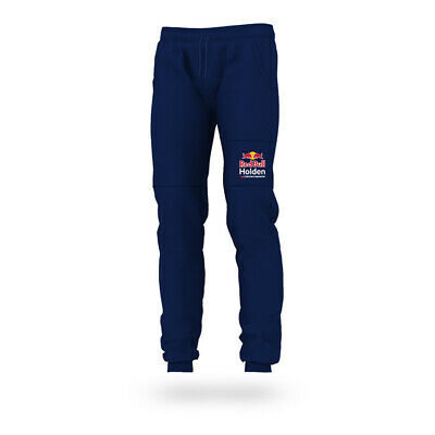 New Genuine 2018 Red Bull Racing Team Track Pants  (select your size)
