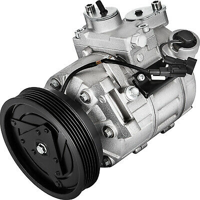 AC Compressor for Volvo XC70 XC90 3.0L 3.2L & Land Rover 3.2L CO 11323C