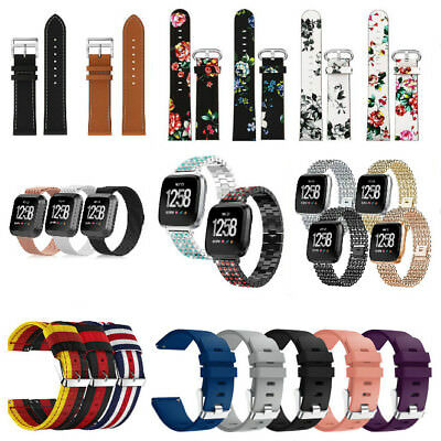 2018 Various Band Replacement Wristband Watch Straps Bracelet For Fitbit Versa