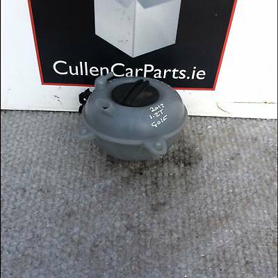 Coolant/Expansion Bottle VW Golf 2012-2018 petrol 1.2