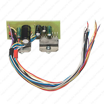 Becker CD ASK amplifier module repair kit for BMW E65 E66