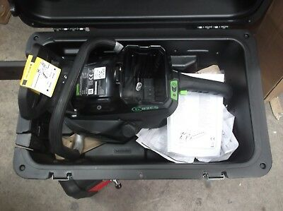 GREENWORKS COMMERCIAL 82V Chainsaw Cordless No Battery Or