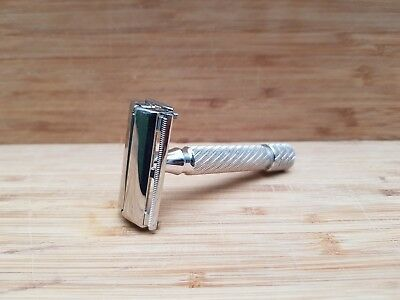 Gillette aristocrat rhodium 430030