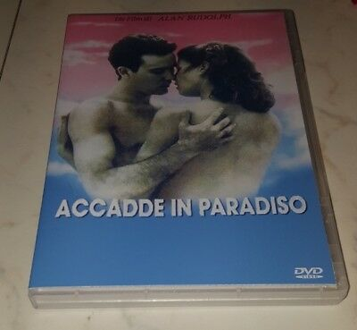 ACCADDE IN PARADISO ( Made in Heaven) DVD FILM 1987