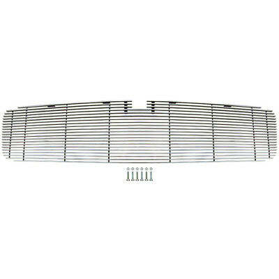 Bob's Classic Chevy Custom Billet Grille - 1955 Chevy Bel Air 150 210 Nomad
