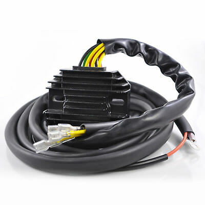 Voltage Regulator For BMW R100RS R100RT R100S 1976-1995 R100 RS RT S