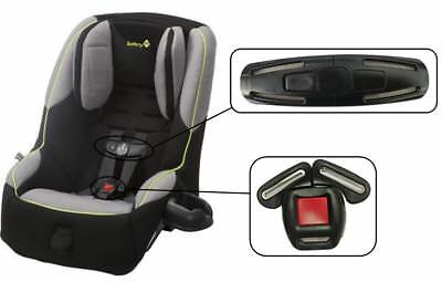 Safety 1st Guide 65 Sport Convertible Baby CarSeat Harness Chest ClipBuckle Set