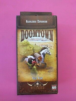 Doomtown: Reloaded - Foul Play