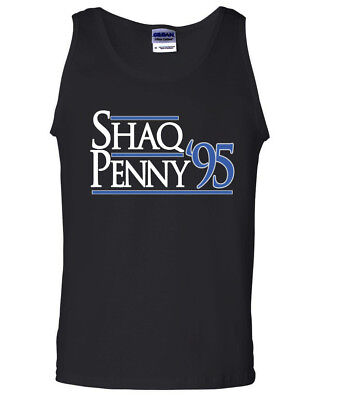 7802b956a05 SHAQUILLE O NEAL PENNY Hardaway Orlando Magic