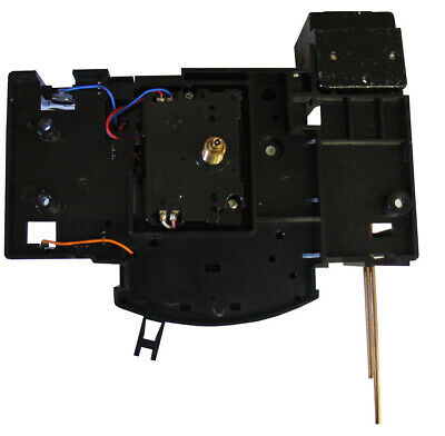 NEW Mechanical Strike Chimining Bim Bam Pendulum Clock Movement Kit (MQB-496)