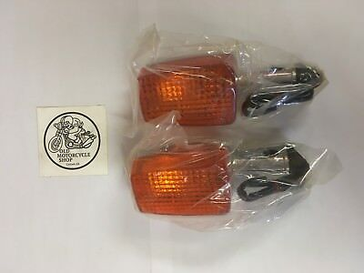 Honda Cb750F Emgo 60-43320 Turn Signal Replacement For 33400-425-673