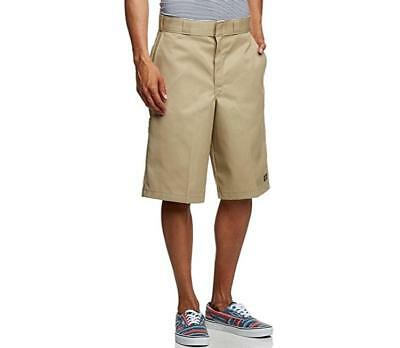 96e7570dcc2 DICKIES MEN S 13 Inch Loose Fit Multi-Pocket Work Short -  14.99 ...
