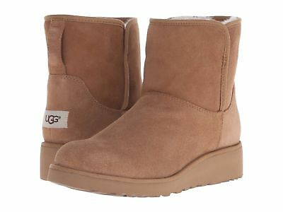 9641534d1e8 UGG Women's Kristin Ankle Boot, Chestnut 6