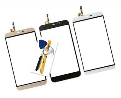 Replacement Touch Screen Glass lens Digitizer For Cubot Dinosaur