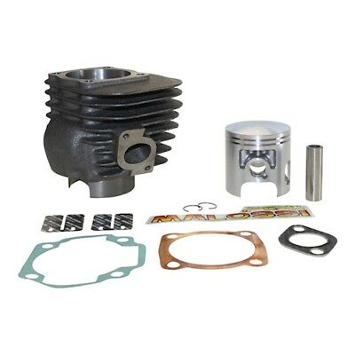 Malossi Cylinder 124ccm MBK BOOSTER 100 Ovetto 100 YAMAHA AEROX BWS NEOS 100