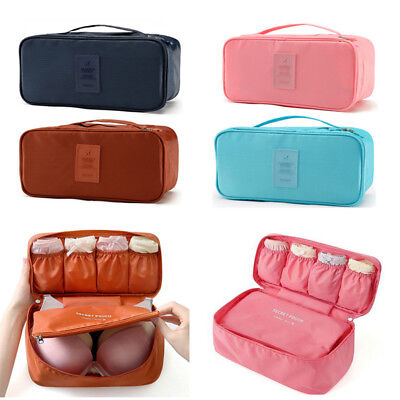 New Waterproof Clothes Storage Bags Packing Cube Travel Luggage Organizer Pouch