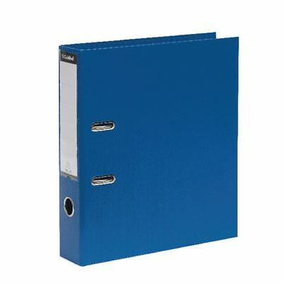 Guildhall A4 Lever Arch File 70mm Blue 222/2001Z [GH25542]